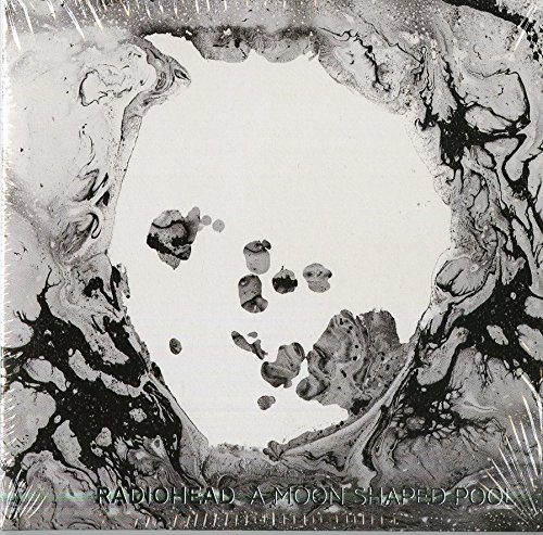 Radiohead - A moon shaped pool.jpg - 89.48 KB