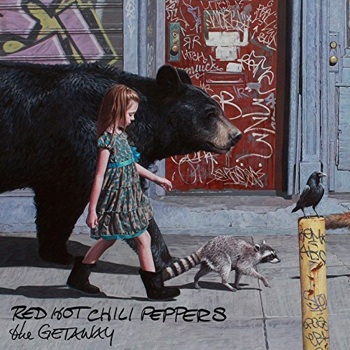 Red Hot Chili Peppers - The Getaway.jpg - 81.51 KB